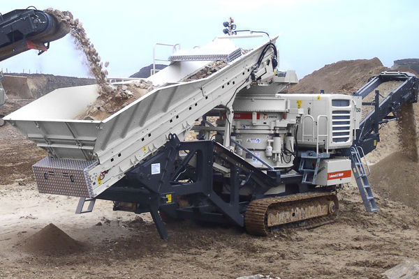 Metso Lokotrack LT300GP | Crushers For Sale On Truck & Trailer