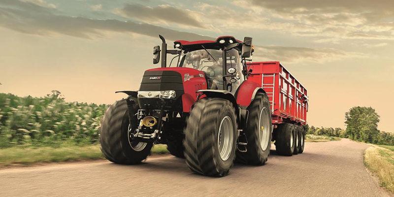 Case Tractors | Puma CVX | AgriMag