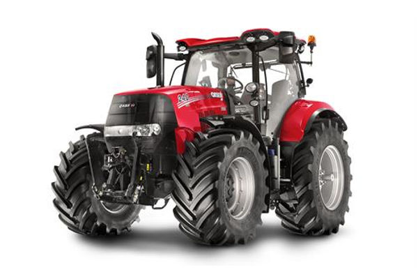 Puma CVX Tractor For Sale On AgriMag