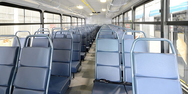 MAN HB1 Lion's Explorer   Buses For Sale In SA   Truck & Trailer