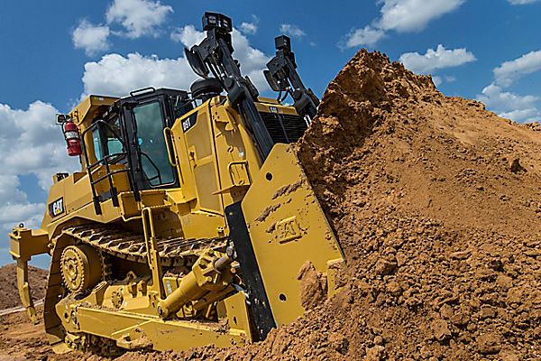 CAT D9T Dozer | CAT Dozers For Sale On Truck & Trailer
