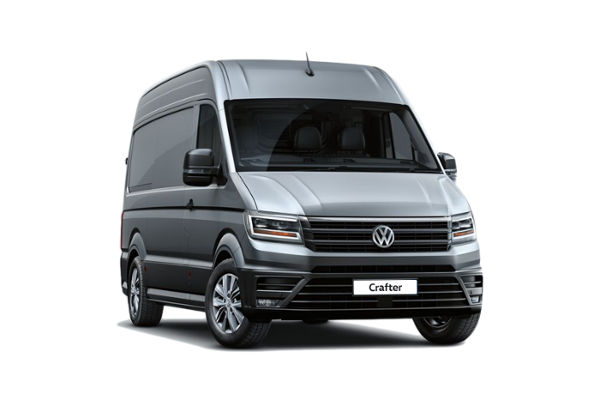 Volkswagen Crafter For Sale | Panel Vans For Sale On Truck & Trailer