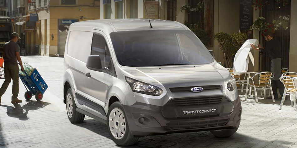Ford Transit Connect | Panel Vans For Sale On Auto Mart