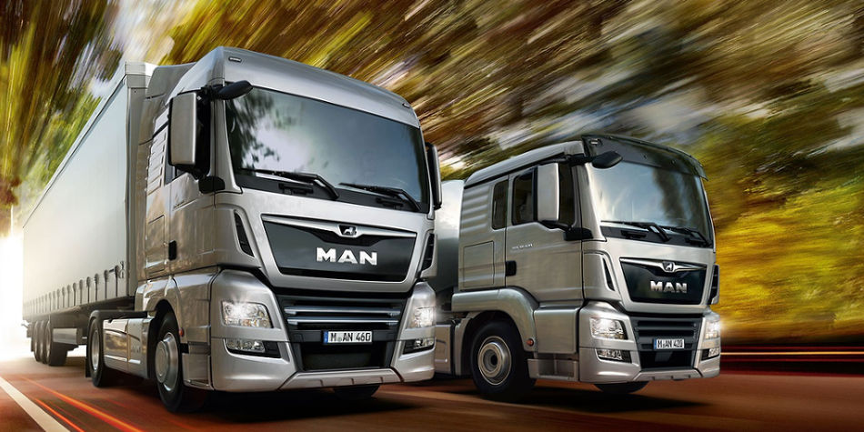 MAN TGX Trucks For Sale | Truck & Trailer