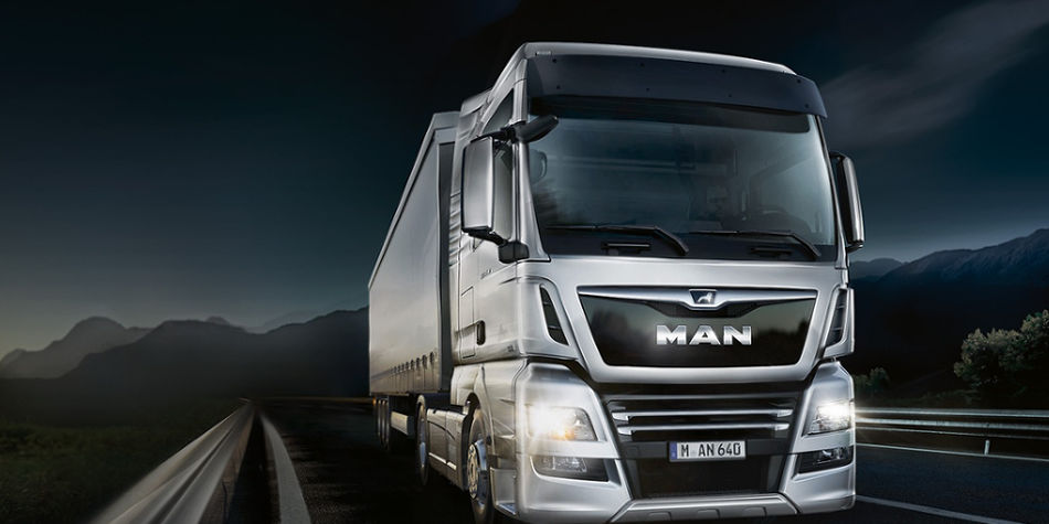 MAN TGX | Trucks For Sale On Truck & Trailer
