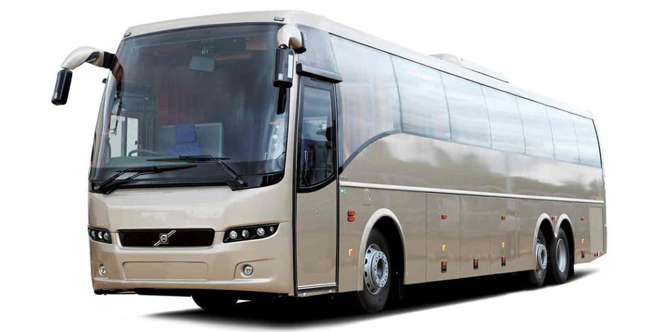 Volvo 9400 XL Coaches For Sale In SA | Truck & Trailer