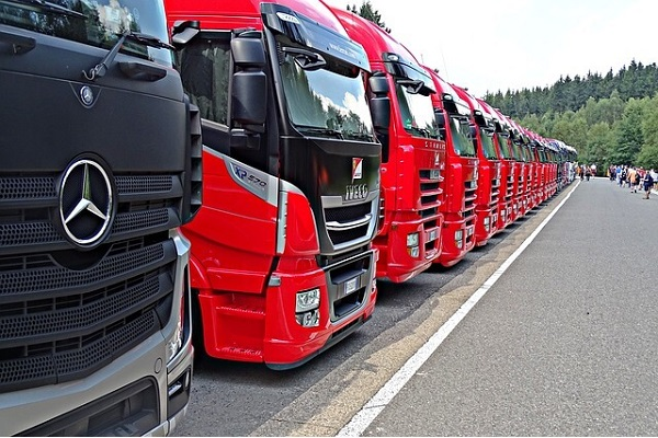 Fleet management, Truck safety