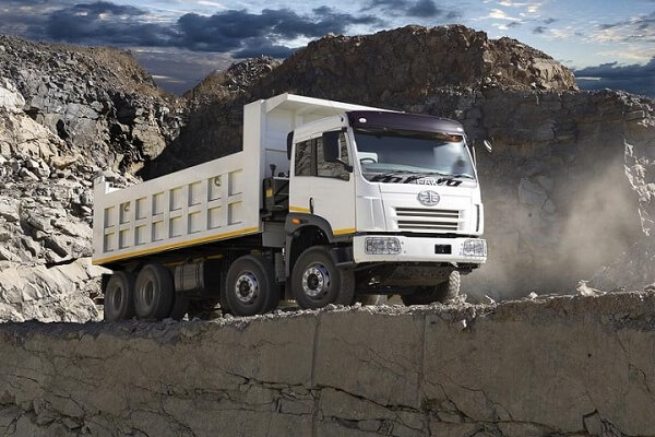 FAW is the most improved commercial vehicle brand | Truck & Trailer Blog