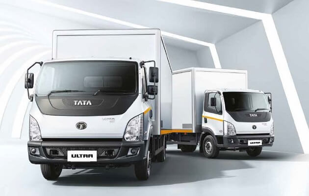 TATA Ultra 814. Trucks for sale