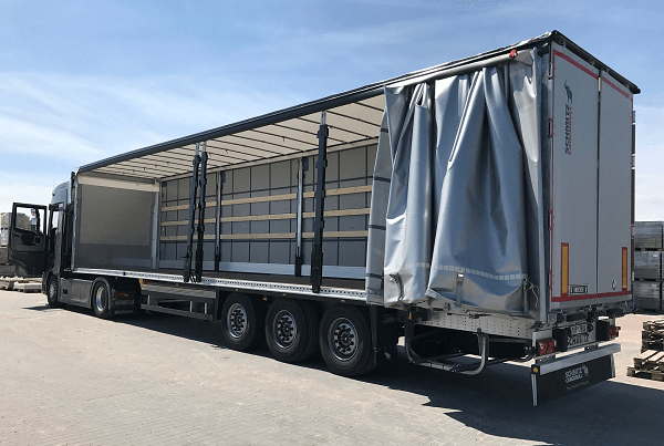 Trucks for Transport Business | Truck & Trailer