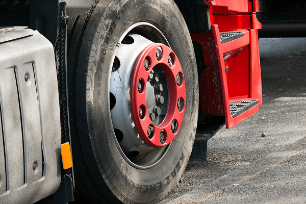 Best tips for longer-lasting truck tyres | Truck & Trailer