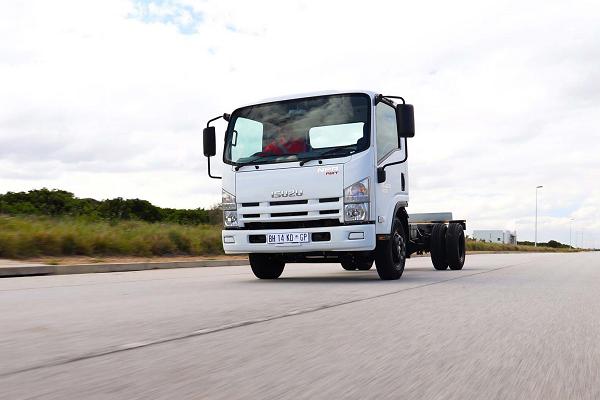 Reliable Isuzu NPR 300 | Truck & Trailer