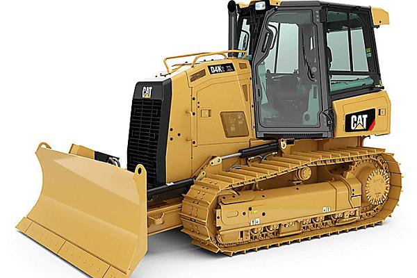 Bull dozer construction loader | Truck & Trailer