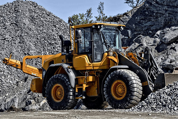 Construction Loaders for your business | Truck & Trailer