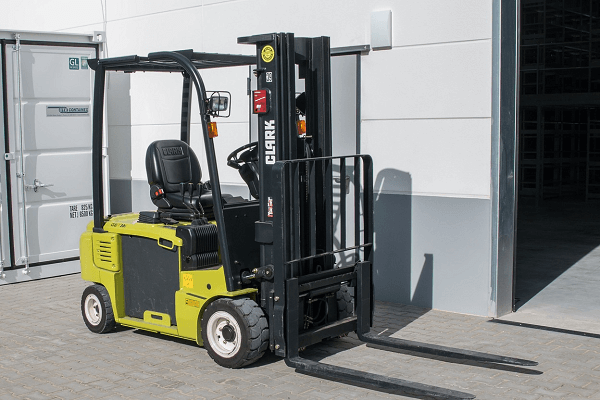 Electric forklifts | Truck & Trailer