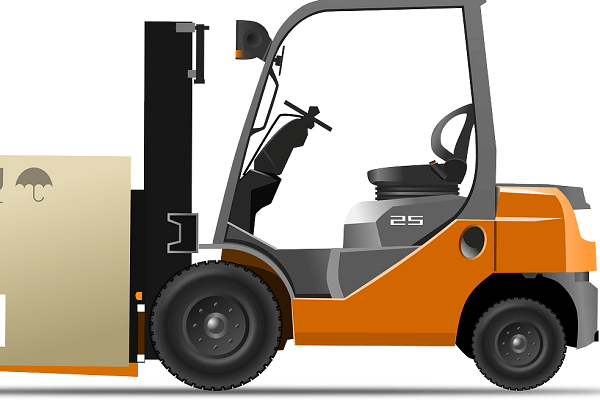 Electric Forklifts, vs Diesel Forklifts | Truck & Trailer