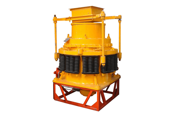 Learn cone crusher maintenance | Truck & Trailer