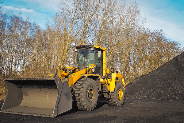Wheel loader maintenance tips | Truck & Trailer