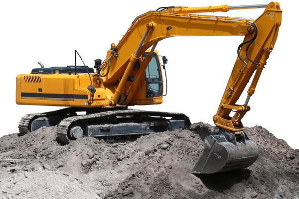 Types of excavators | Truck & Trailer