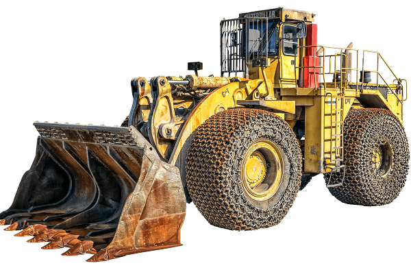 Wheel loader maintenance advice | Truck & Trailer