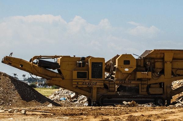 Benefits of a crusher | Truck & Trailer