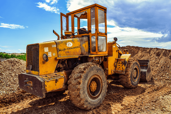 Tips to keep your wheel loader maintained | Truck & Trailer