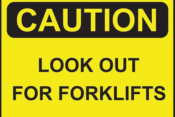 Forklits | Truck & Trailer