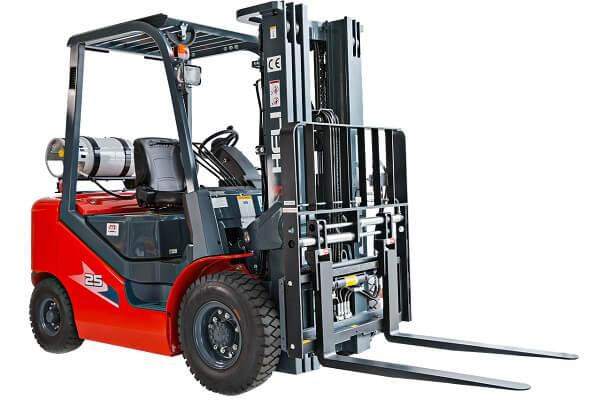 forklift uses | Truck & Trailer