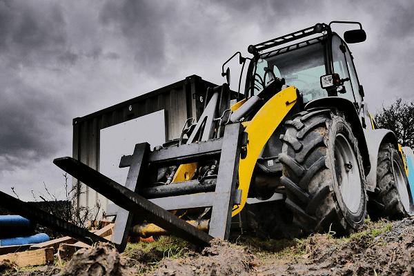 industrial forklift | Truck & Trailer