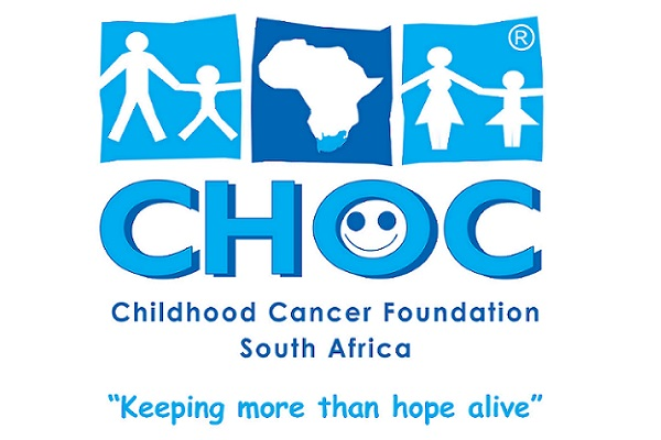CHOC – Childhood Cancer Foundation South Africa