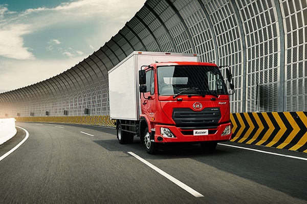 The flexible UD Kuzer truck | Truck & Trailer