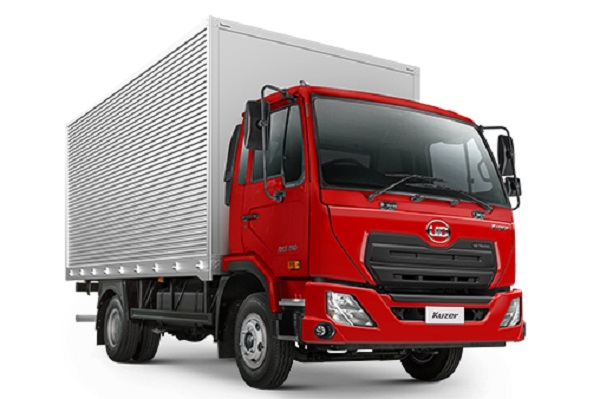 Find affordable UD Trucks on Truck & Trailer