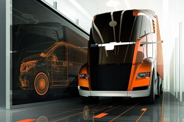 Joburg's Futuroad Truck Expo | Truck & Trailer