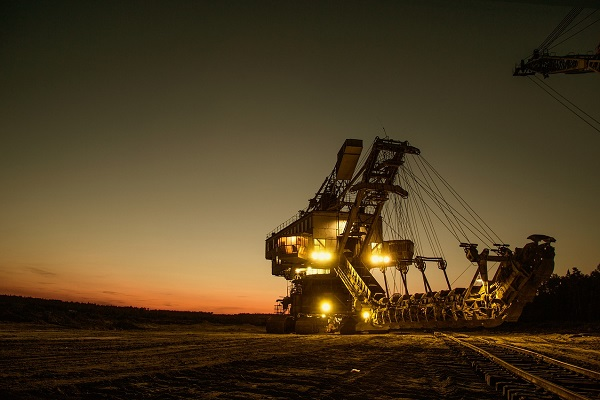 Have you considered starting a mining business? | Truck & Trailer