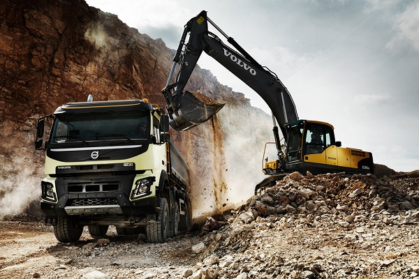 Find a Volvo truck at Truck & Trailer