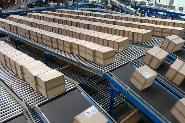 Uses of conveyor belts   Truck & Trailer
