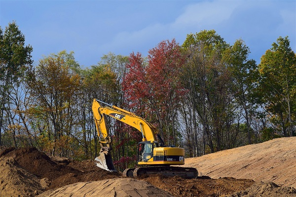 Tips on how to choose an excavator for your next project