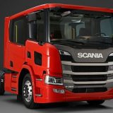 The new scania crew cab | Truck & Trailer