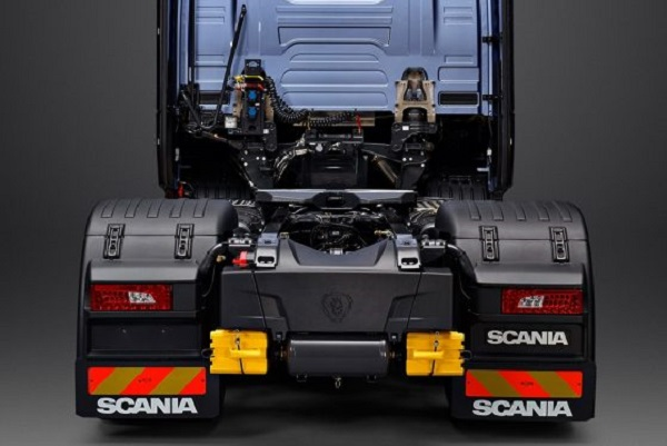 Buy a Scania truck from Truck & Trailer