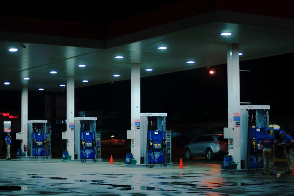 9 fuel-management tips to improve your fleet's consumption