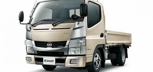 UD Kazet | Truck & Trailer