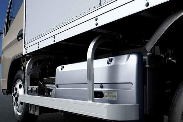 UD Kazet truck range | Truck & Trailer